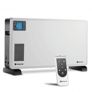 Радиаторен конвектор R 019, 2300 W, дистанционно Ново!!!