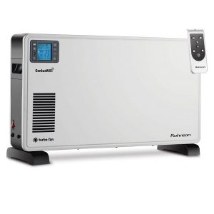 Радиаторен конвектор R 029, 2300 W, дистанционно, WI FI, Ново! ! !