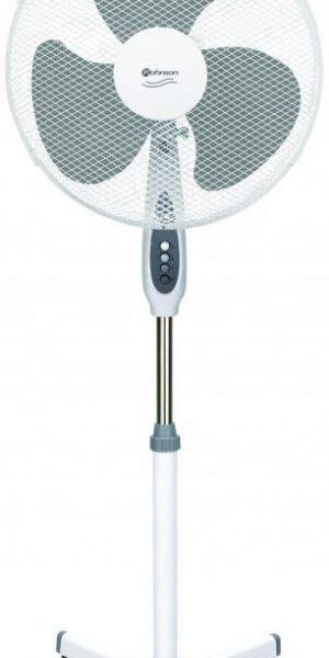 Вентилатор, 40 см, 50 W, стойка
