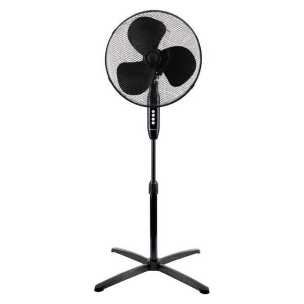 Вентилатор, 40 см, 103-125 см.ригулируем, стойка