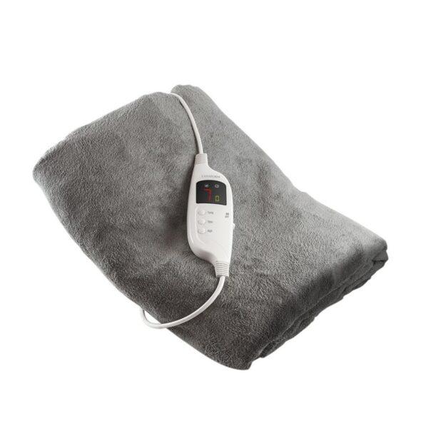 HEATING OVERBLANKET Затоплящо електрическо одеяло