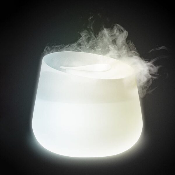 MAHÉ Керамичен арома дифузер с етерични масла