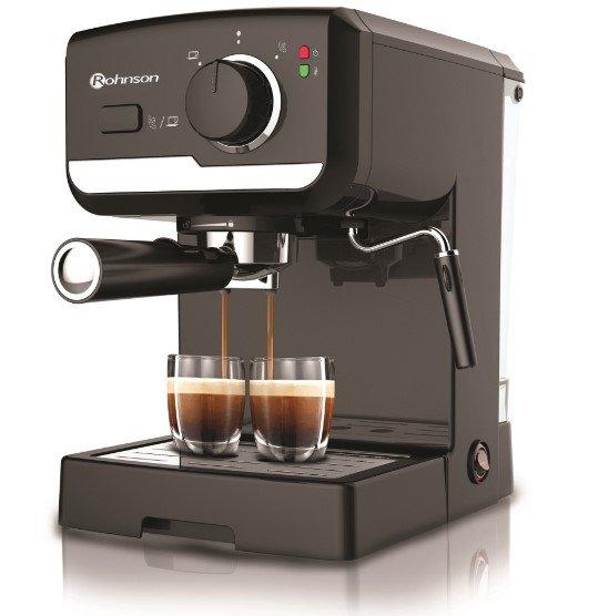 Кафемашина еспресо 925W, 15 bar R-969