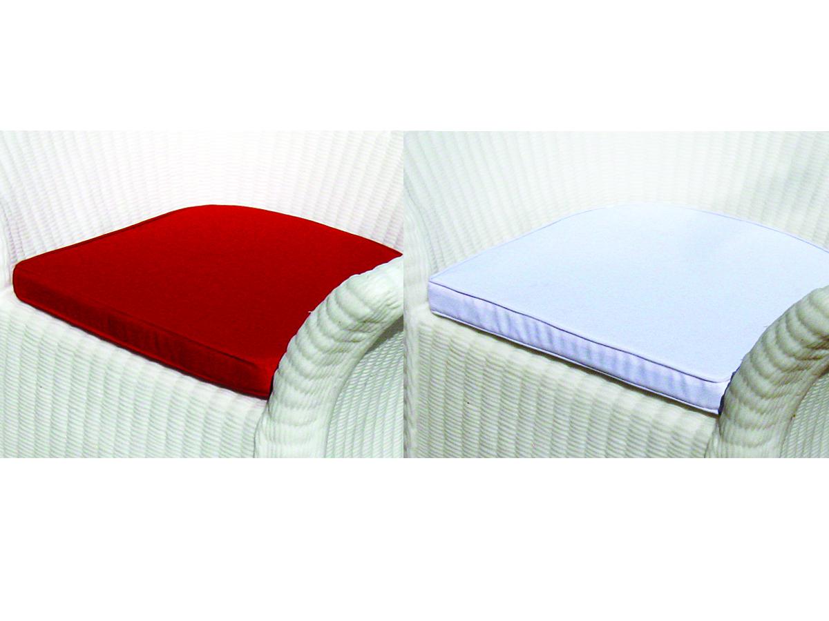 Възглавница за стол бамбук/ратан