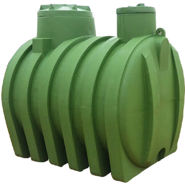 Резервоар за подземен монтаж 3500 литра