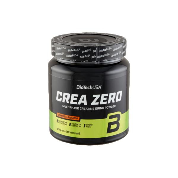 BIOTECH - CREA ZERO - 320 G