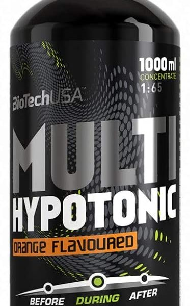 BIOTECH - MULTI HYPOTONIC - 1000 ML