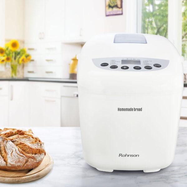 Хлебопекарна Rohnson R-2099