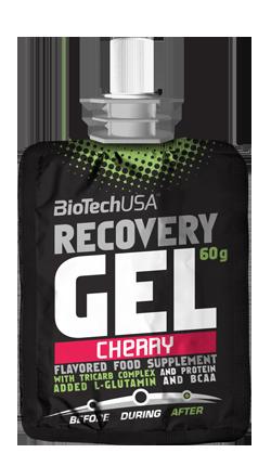 BIOTECH - RECOVERY GEL - 60 G