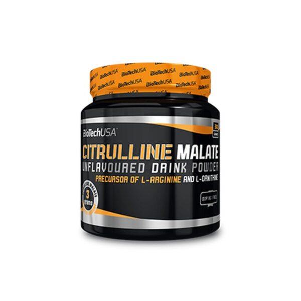 BIOTECH - CITRULLINE MALATE - 300 G