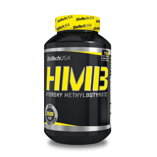 BIOTECH - HMB - 150 CAPS