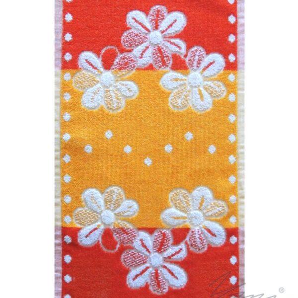 Yana- Хавлиена кърпа DALINA 01