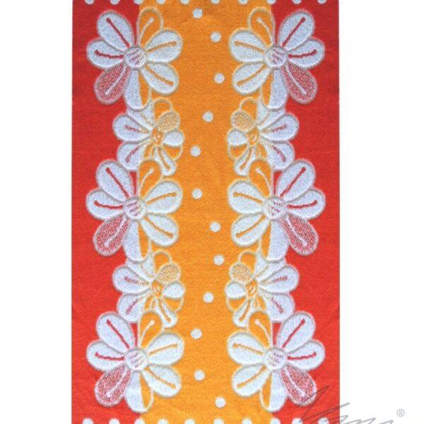 Yana- Хавлиена кърпа DALINA 02