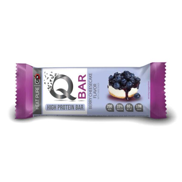 PURE NUTRITION - Q - BAR - 60 ГРАМА