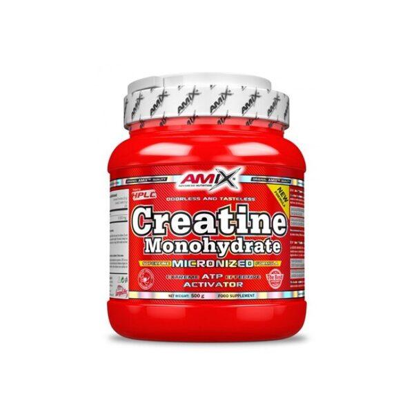 AMIX - CREATINE MONOHYDRATE - 300 G