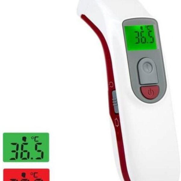 Безконтактен Инфрачервен термометър Rohnson R-A 200