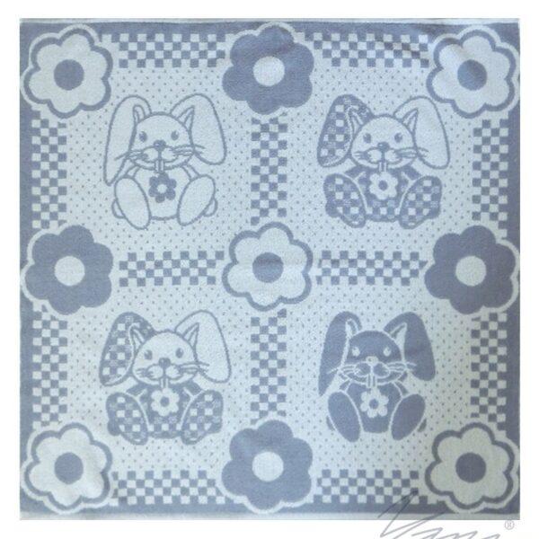 Yana- Детски кърпи Зайче