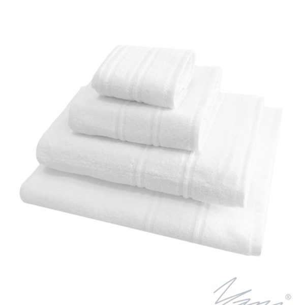Yana- Релефна хавлиена кърпа B502
